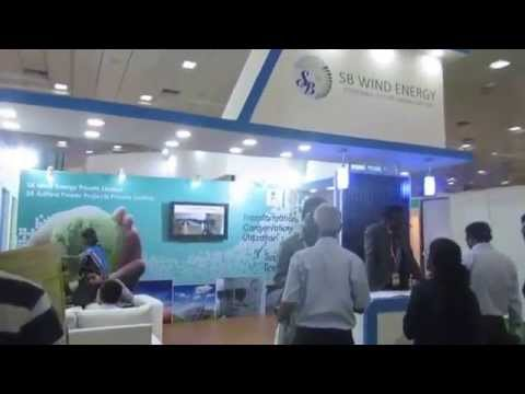 Renergy 2014 India's Largest Renewable Energy Conference and Expo 2