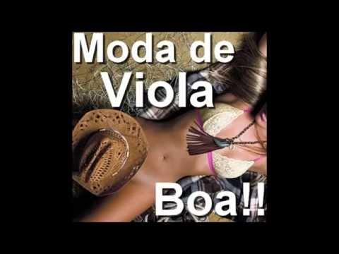 Moda de Viola Boa Pot Pourri Sertanejo as melhores