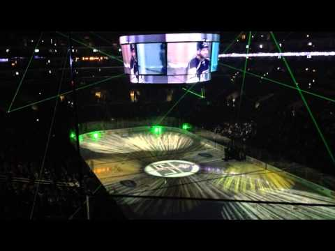 LA Kings Intro