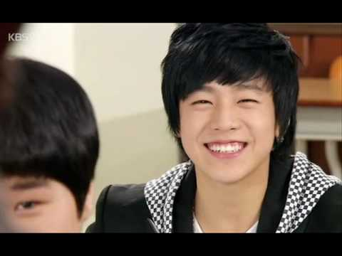 because i'm weary-lee hyun woo god of study pictures