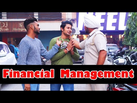 Financial Management||funny video 2019|| The Himanshu Bhandari