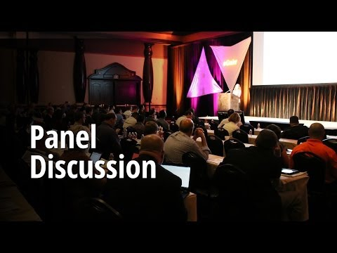 eGain World Buzz - Las Vegas Panel Discussion