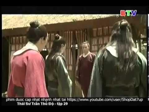 Thái sư Trần Thủ Độ Tập 29