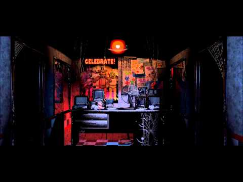 Five Nights at Freddy's 1 - Phone Recordings - Night 5