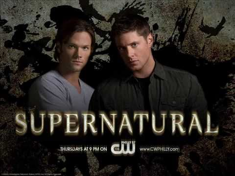 TOP 5 Musicas do seriado Supernatural
