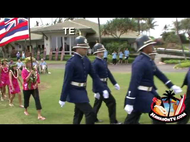 2012 Girls' Junior America's Cup - Wailea Golf Club, Maui