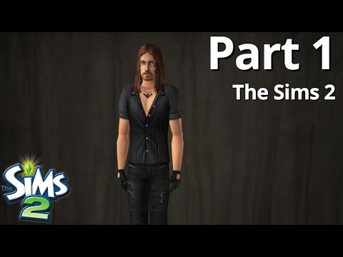 Let's Play - The Sims 2 - Part 1 (Series 2)
