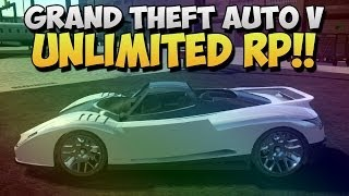 GTA 5 Glitches New RP Glitch After Patch 1.12 Level Up