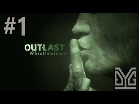 Outlast: Whistleblower #1: Thịt :v