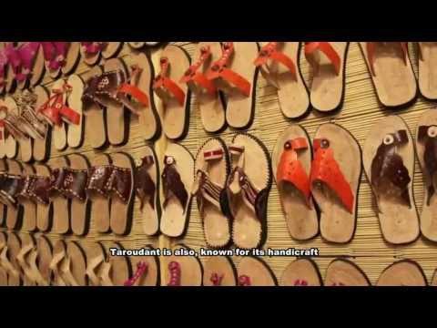 فيديو :وثائقي  رائع عن تارودانت