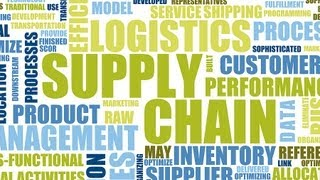 VV 30 Business English Vocabulary For Supply Chain
