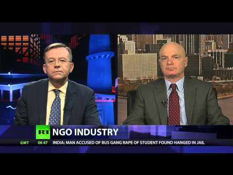 CrossTalk: NGOs Bureaucratic Beasts