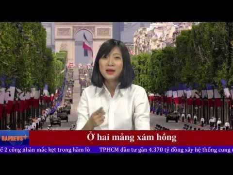 [OFFICIAL] Rap News 36: Dư âm vụ Bình Phước, Lý Hoàng Nam và chuyện Tuấn Hưng