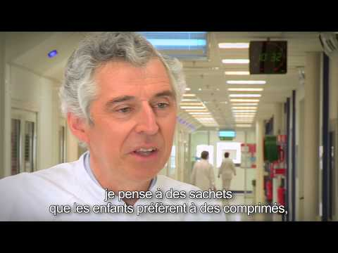 Sanofi - Affaires industrielles - De l'usine au patient