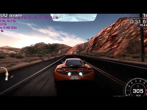Gameplay no máximo com GT430