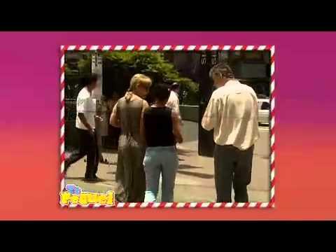 Assustando Pedestres – Pegadinhas engraçadas