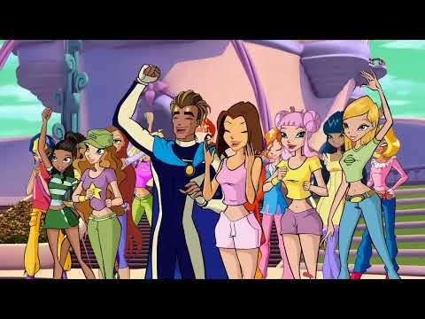 Winx Club - Phần 5 Tập 11 - Những trò lừa của Trix - [trọn bộ]