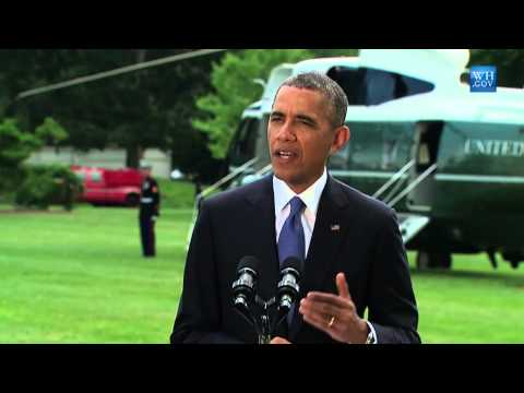 Obama: No US Troops To Iraq
