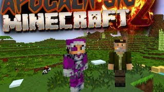 Descargar Pack De Mods De Apocalipsis Minecraft2 1.6.4