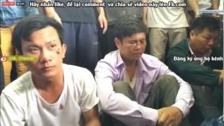 Bất ngờ: Ba viên an ninh ghi giấy thú nhận hành vi sai trái trong cuộc biểu tình ở Nghệ An[108Tv]