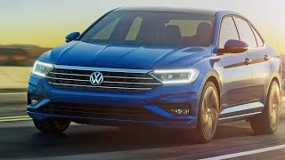 2019 Volkswagen Jetta – Ready to fight Honda Civic sedan. YouCar Car Reviews.