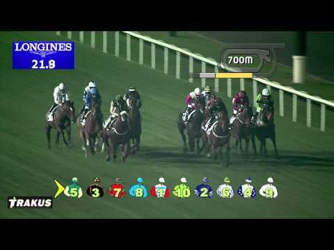 Vidéo de la course PMU MEYDAN SOBHA PHASE II