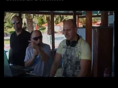 TO RADIO BRAKE FM 100,8 www.brakefm.gr  LIVE STHN WATER FUN KORINTHOS