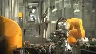 Fabricación del inyector Common Rail