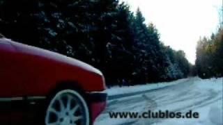 Audi 90 20V
