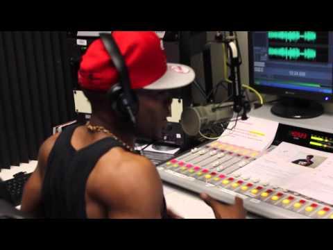 Alabama State University Radio Interview  NawtyEnt quicktime