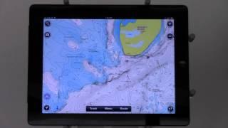 Видео обзор КАРТА NAVIONICS+ 52XG 8Гб
