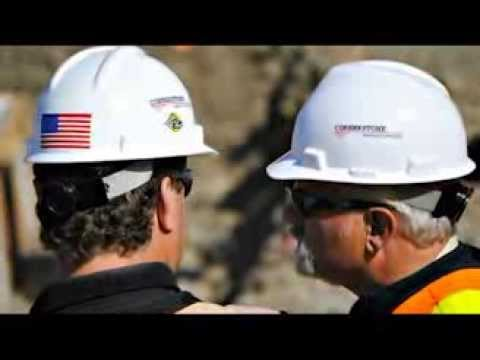 2013 Gold Pan Finalist - Cornerstone General Contractors