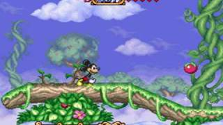 [SNES] Magical Quest: Starring Mickey Mouse By Stobczyk 1