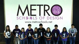 Metro School TV Commercial