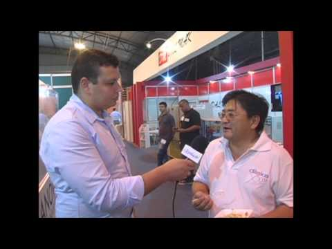 Entrevistas Festa do ovo 2015
