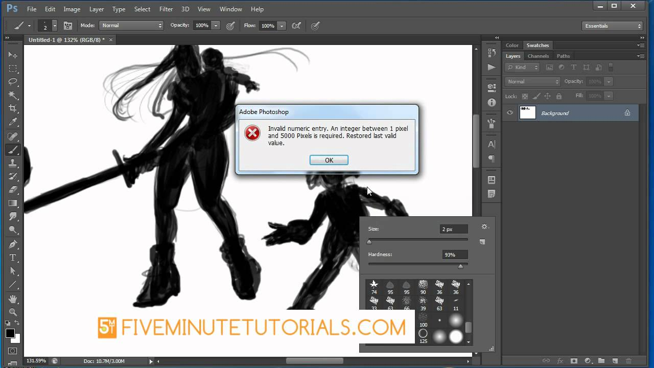 Character Design Silhouette Tutorial : Maxresdefault g