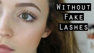 How To Get Long + Voluminous Lashes | Step by Step