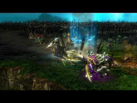 Анонс турнира по Heroes of Newerth