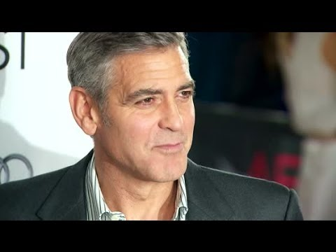 Amal Alamuddin's Mom is Unimpressed with George Clooney