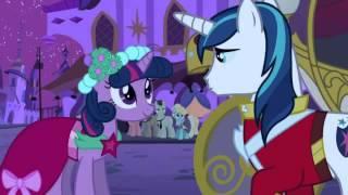 My Little Pony : Canção Viva Ao Amor! ( Letra Na