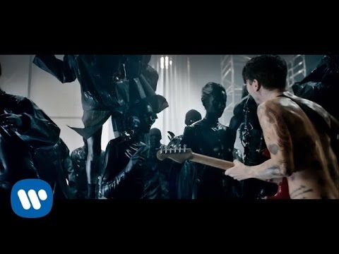 Biffy Clyro - Black Chandelier (Official Video)