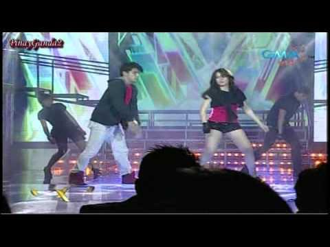 Party Pilipinas[Club] - Mark Herras & Jennylyn Mercado