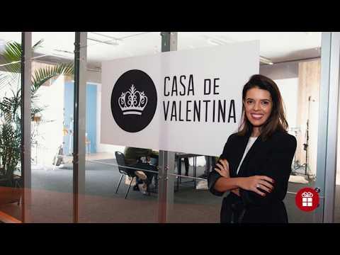 40ª HOME & GIFT / 9ª TÊXTIL & HOME - Casa de Valentina