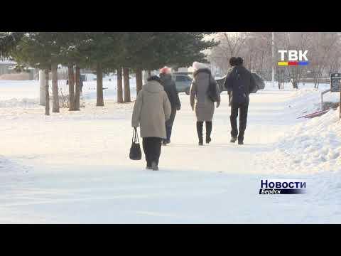 В Бердске направят в суд четыре материала на нарушителей санитарных норм
