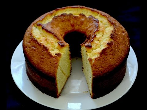 Biscocho de queso - pastel de queso