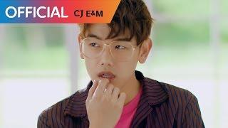 에릭남 (Eric Nam) - 못참겠어 (Feat. 로꼬) (Can't Help Myself) MV