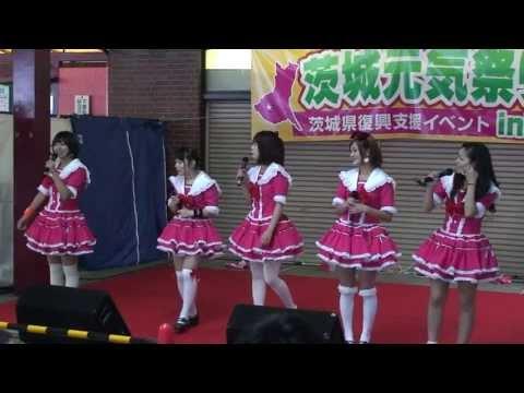 しもんchu 砂沼フレンドリーフェスティバル 2013.10.20