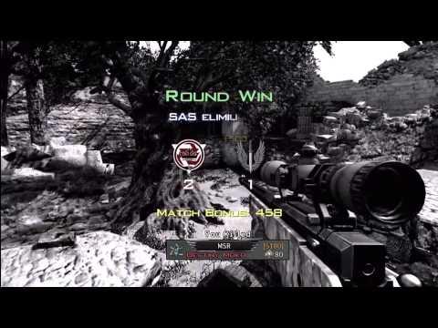 Sick MW3 Killcam -mys2hnWzaW0