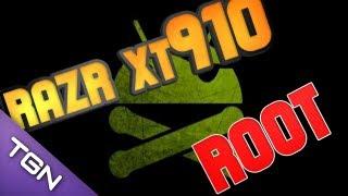 Tutorial Como Fazer ROOT No Motorola Razr XT910