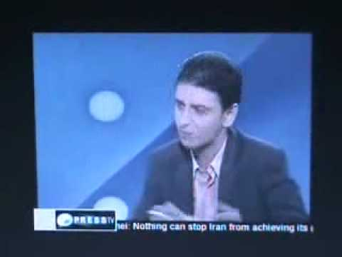 Zaid Hamid: US/Pakistan Afghan Policy-UNEDITED-Part 2/3